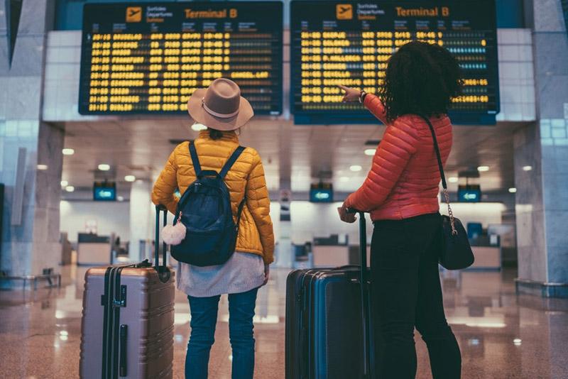 Advert - Keeping the Airport clean (FAAN)